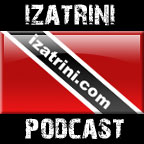 Subscribe to the IZATRINI Podcast
